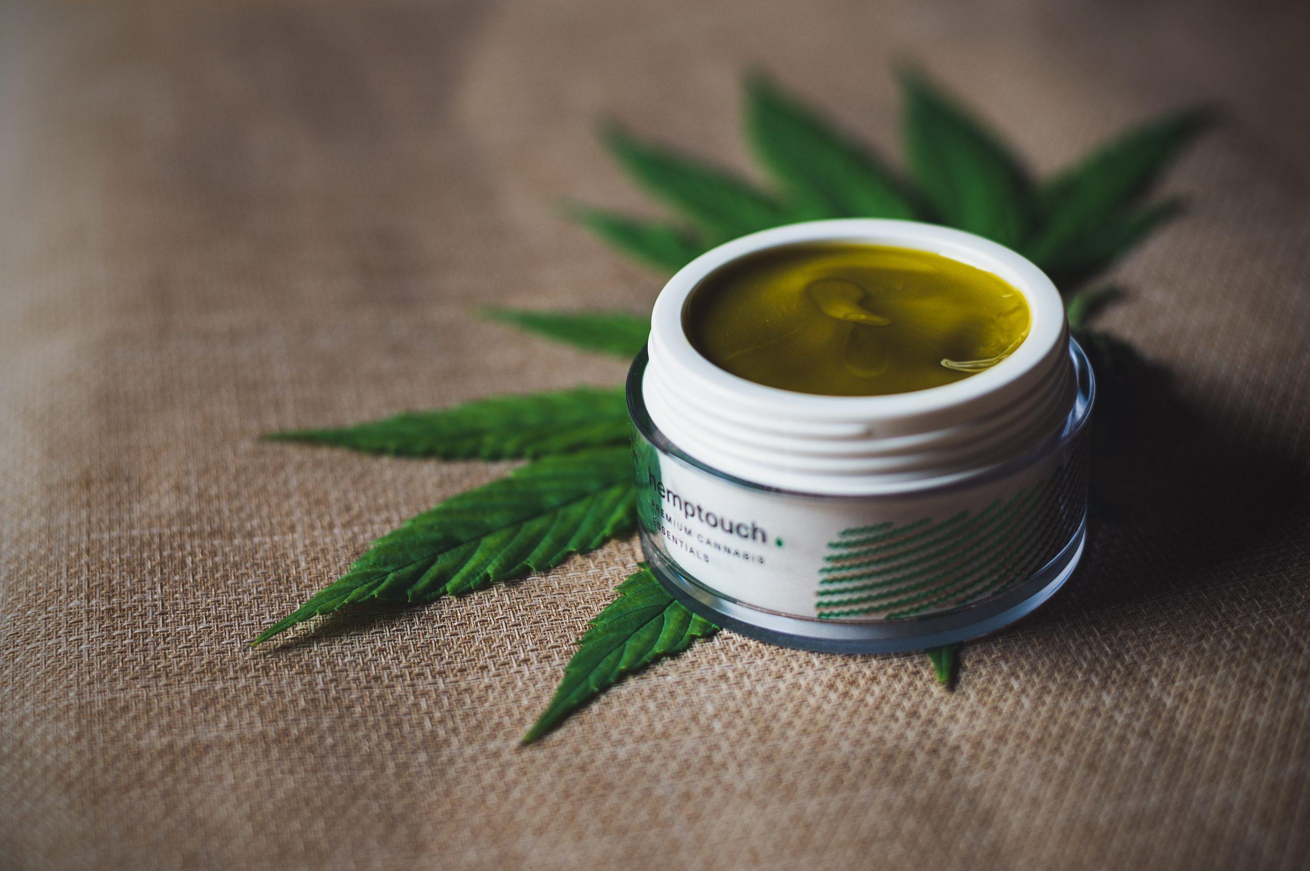 Read more about the article Le CBD pour arrêter le THC?